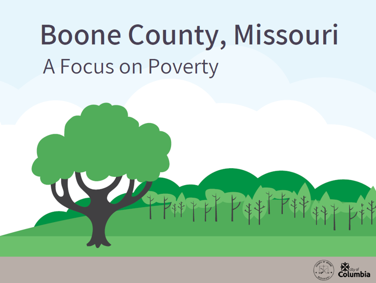 A Focus on Poverty – Boone County